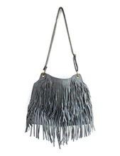 [pick!] fringe bag